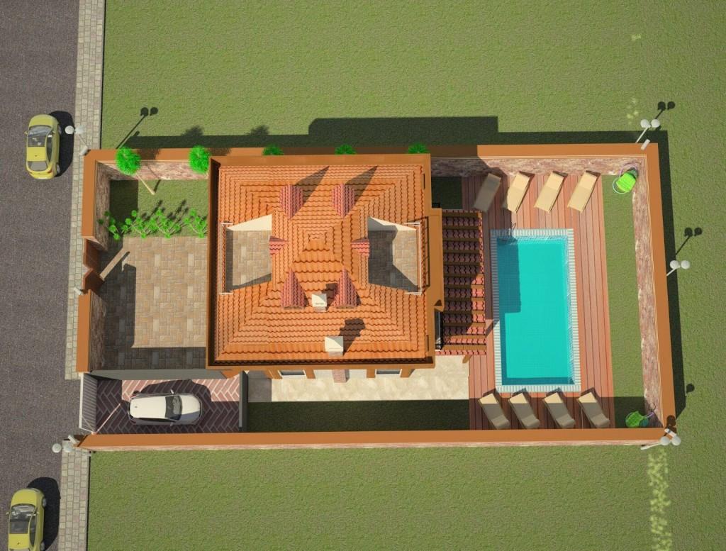 villa yapim3d3